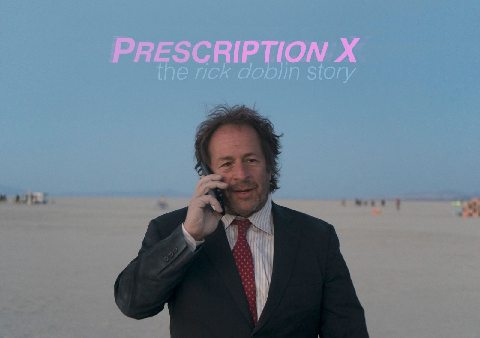 Prescription X: The Rick Doblin Story