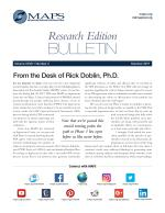 Bulletin Vol 27.2: Research Edition 2017