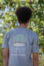 Zendo Project Eco-Shirt