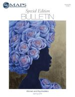 Bulletin Vol 29.1 Women & Psychedelics