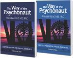 The Way of the Psychonaut: Two-Volume Set
