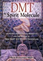 DMT SPIRIT THE MOLECULE