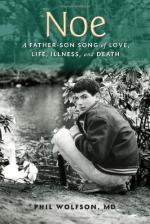 Noe: A Father-Son Song Of Love