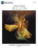 Bulletin Vol 23.1: Psychedelics in Psychology & Ps