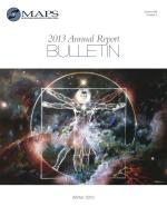 Bulletin Vol 23.3: 2013 Annual Report
