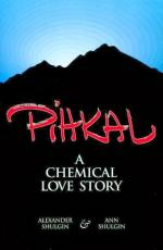 PiHKAL : A Chemical Love Story (SIGNED)