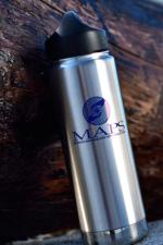 MAPS Insulated 20oz Kanteen
