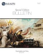 Bulletin Vol 25.1: Psychedelics and Policy