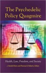 The Psychedelic Policy Quagmire