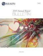 Bulletin Vol 25.3: 2015 Annual Report
