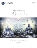 Bulletin Vol 26.1: Psychedelics & the New Economy