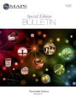 Bulletin Vol 27.1: Psychedelic Science