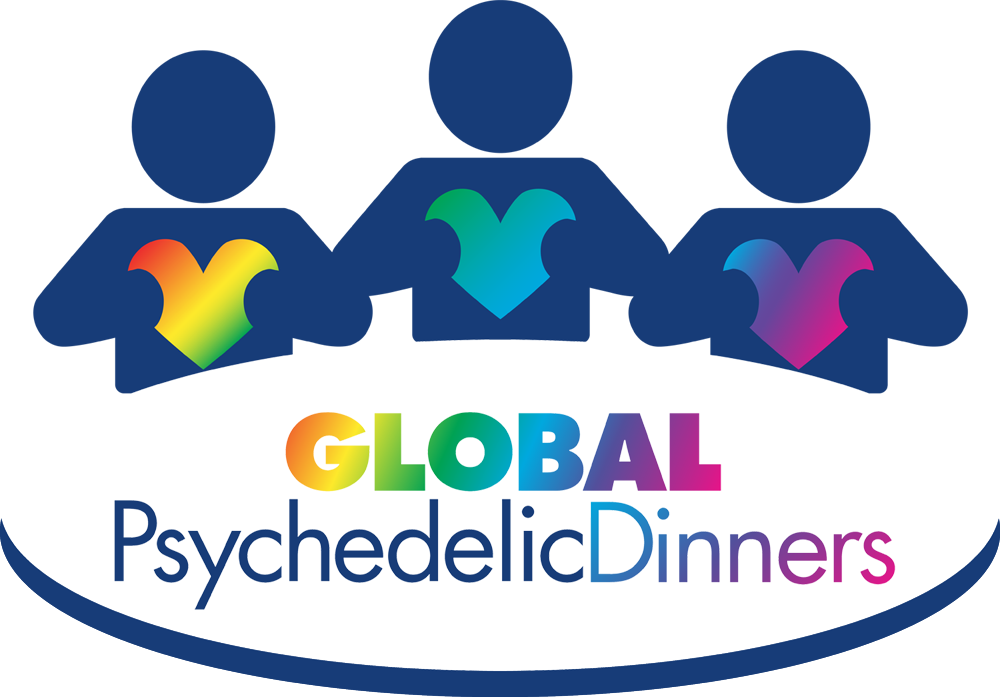 Global Psychedelic Dinners