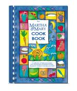 Martha & Mary CookBook
