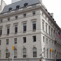 mansion on the Upper East Side of Manhattan