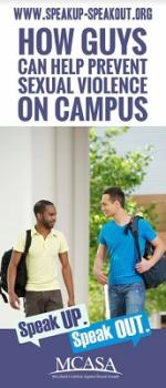How Guys Can Help Prevent Sexual Violence on Campu