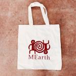 MEarth Reusable Tote