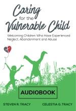 Caring for the Vulnerable Child Audiobook