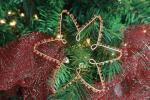 Handmade Ornament - Star