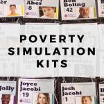 Community Action Poverty Simulation Kit