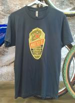 MTB Hall of Fame Badge T-Shirt (Short Sleeve)