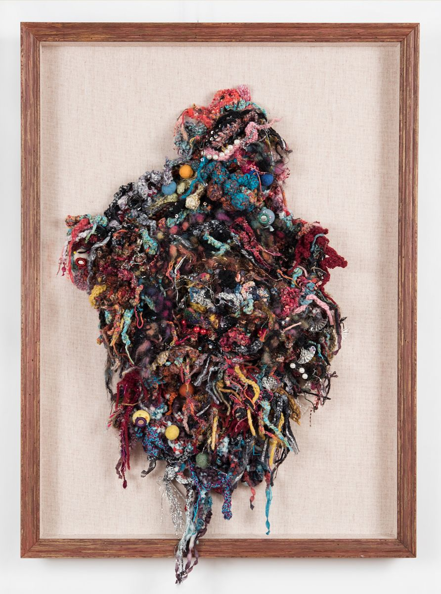 Judy Beck work