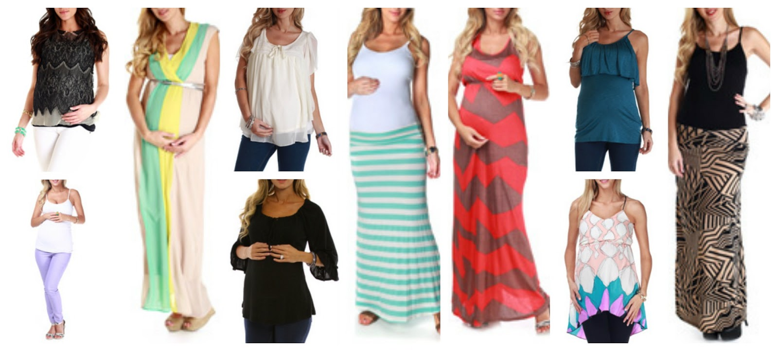 Maternity Clothes What To Buy