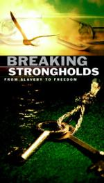 Breaking Strongholds (CD)