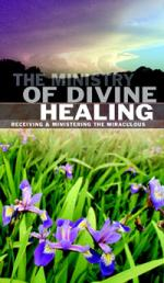 The Ministry of Divine Healing (MP3)