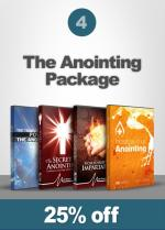 Package 4 - The Anointing (CD)