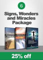Package 6 - Signs, Wonders & Miracles (CD)
