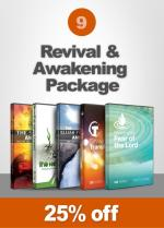 Package 9 - Revival & Awakening (CD)