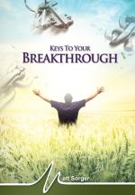 Keys To Your Breakthrough (CD)