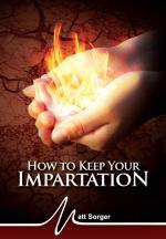 How To Keep Your Impartation (CD)