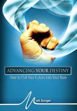 Advancing Your Destiny (MP3)