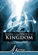 Living in the Power of the Kingdom (CD)
