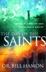 The Day of the Saints (BOOK)