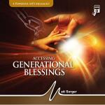 Accessing Generational Blessings (MP3)