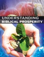 Understanding Biblical Prosperity (CD)