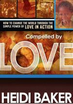 Compelled by Love (BOOK)