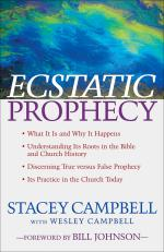 Ecstatic Prophecy (BOOK)