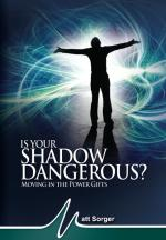 Is Your Shadow Dangerous? (CD)