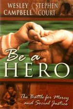 Be A Hero (BOOK)