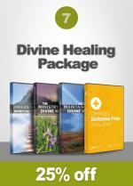 Package 7 - Divine Healing (MP3)
