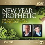 New Year Prophetic Conference - VOL 11 (DVD)