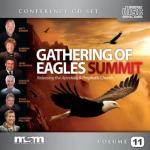 Gathering of Eagles Summit - VOL 11 (CD)