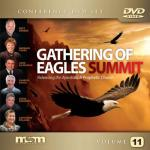 Gathering of Eagles Summit - VOL 11 (DVD)