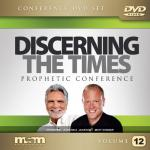 Discerning the Times - VOL 12 (DVD)