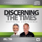 Discerning the Times - VOL 12 (MP3)