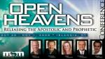 Open Heavens - VOL 8 (CD)
